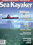 Sea Kayaker Magazine - August 2004
